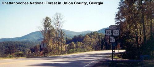 Union County GA