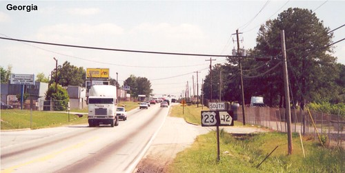 Ellenwood GA