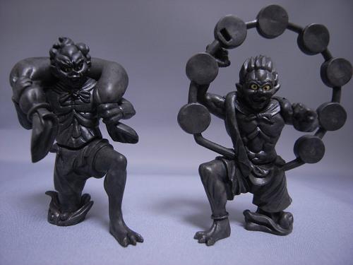 和の心仏像コレクション5-12