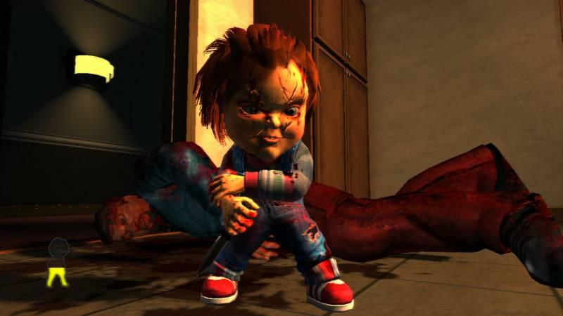 Videojuego de Chucky (cancelado) 8109779026_53915e8d93_o