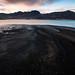 Lake Kleifarvatn by Ómar Smith