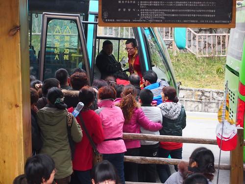 Jiuzhaigou-326