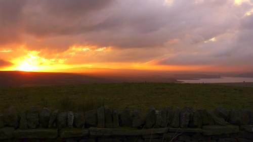 Selset Sunset
