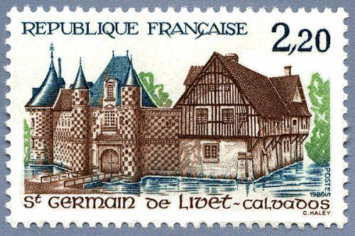 Saint-Germain-de-Livet (1986)