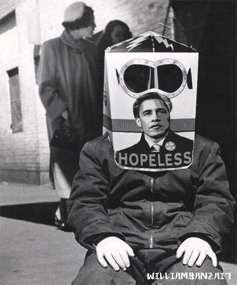 HOPELESS 2012