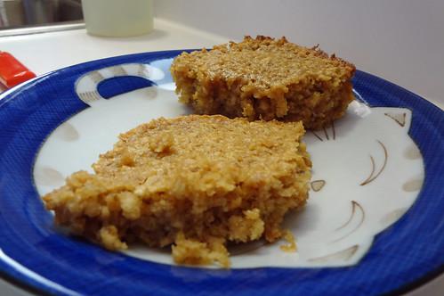 Baked Oatmeal 08