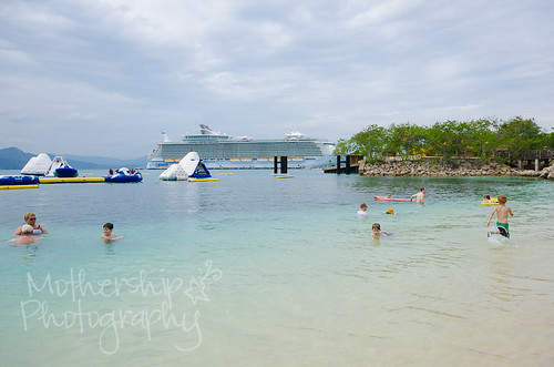 Allure of the Seas in Labadee Haiti (7 of 8)
