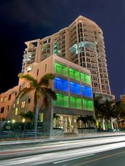 Light Hotel...