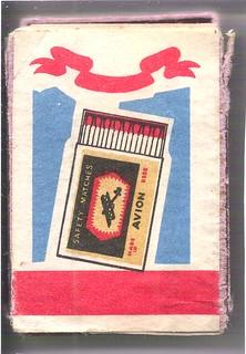 "AVION. ОРДЕНА ""ЗНАК ПОЧЕТА"", Beriozka USSR 1982"