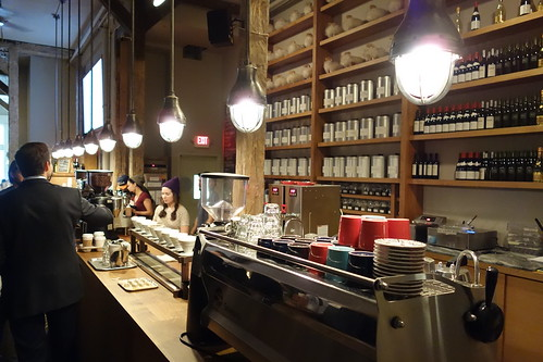 Kaffe 1668 | Greenwich St | Tribeca North