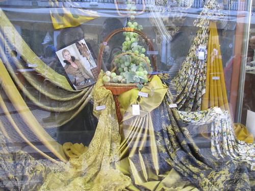 Fabric Store, Rua Augusta, Lisbon