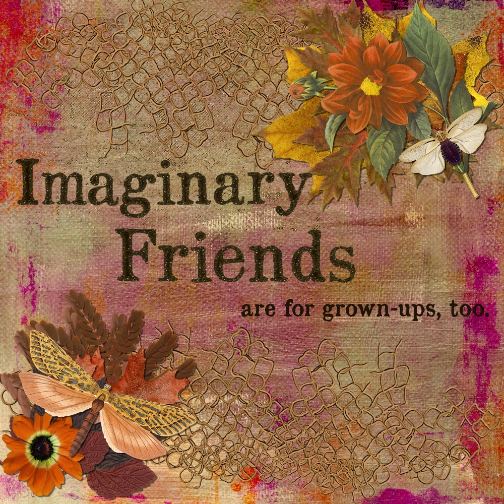 Imaginary Friendships