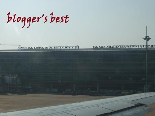 Vietnam Airport 2