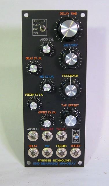 MOTM e580 front