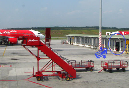 Bandara LCCT01