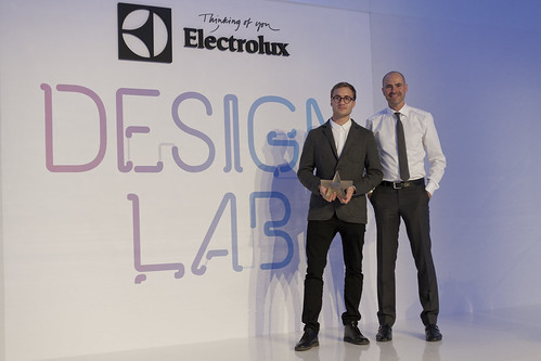 ELECTROLUX DESIGN LAB COMPETITION