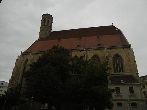 DSCN9186 _ Minoriten-Kirche, Wien, 2 October - 500