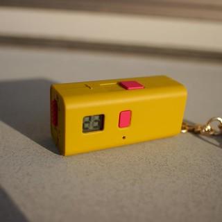 Pocket Digital Camera