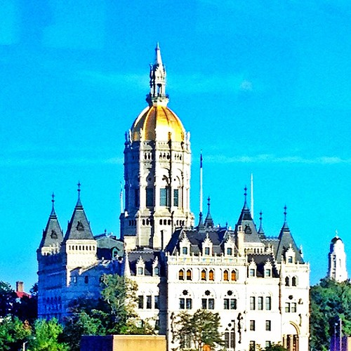 Capitol, Hartford, CT