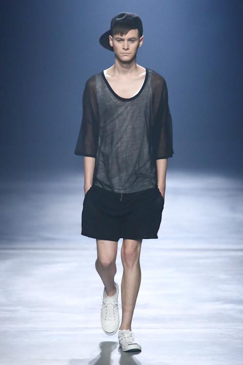 Joseph 3029_SS13 Tokyo Sise(Fashion Press)