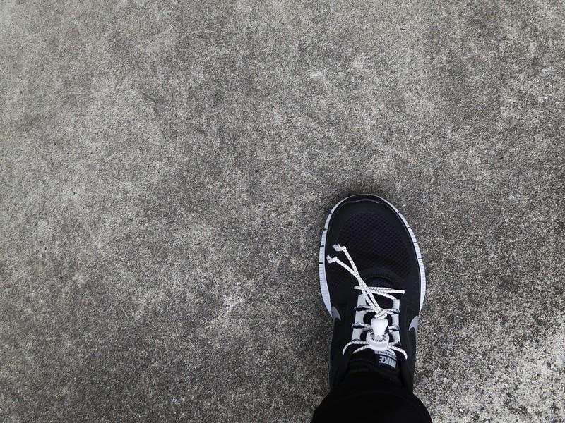Nike Free Run+3