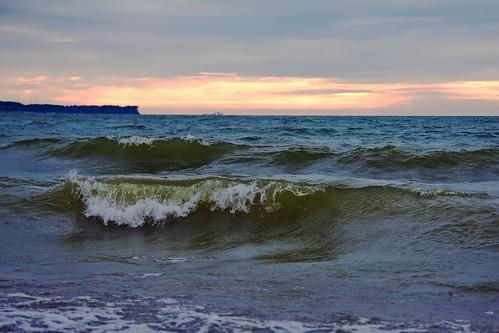 Ob Sea