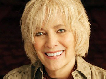 Betty Buckley 1