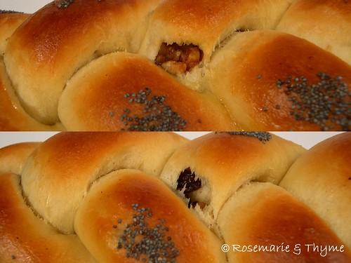 Pane dolce del Sabato (Shabbat)_gemelli
