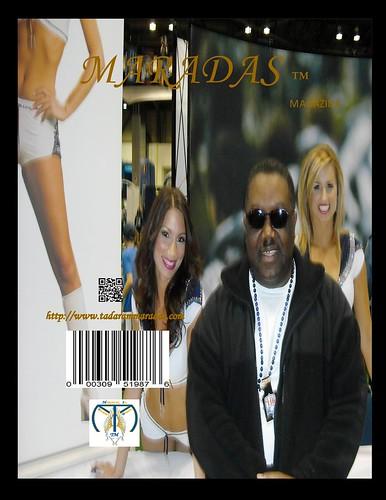 Maradas Magazine by Tadaram Alasadro Maradas