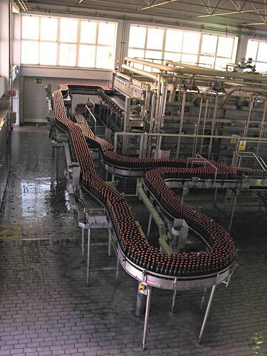 Dorada brewery, Tenerife