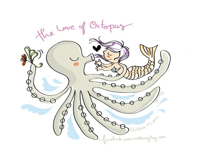 loveofOctopus