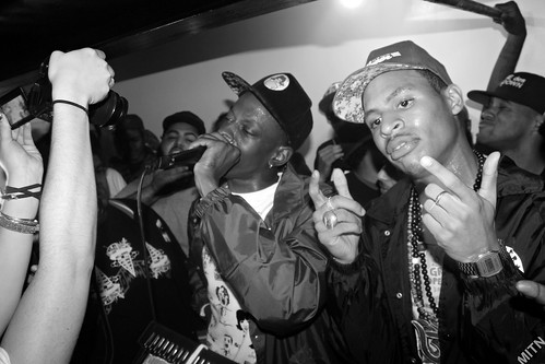 KidSuper Grand Opening :: The Underachievers