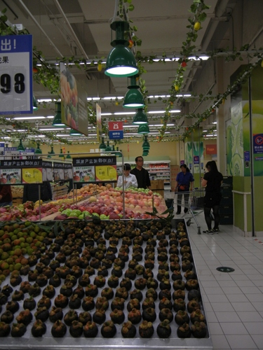 DSCN0289 _ Fruit Shop, Shenyang, May 2012