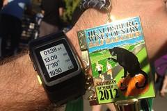 Healdsburg Half Marathon
