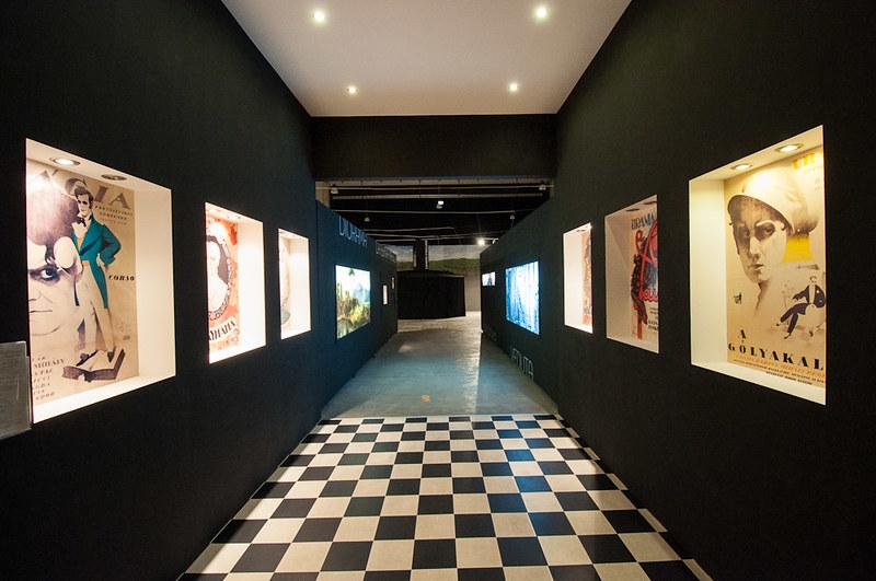 Visita a los estudios cinematográficos Korda Filmpark en Budapest