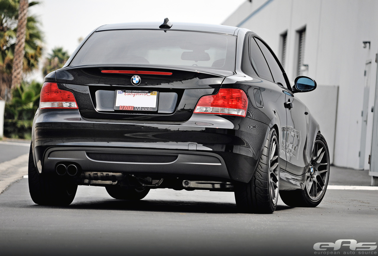 Eas Project E82 135i Bmw Performance Parts Amp Services