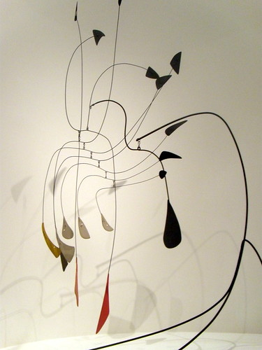 Little Spider by Alexander Calder