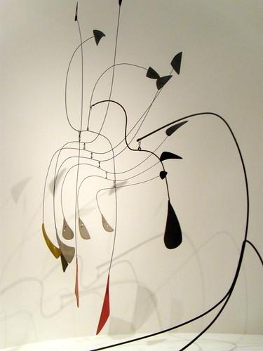 Little Spider by Alexander Calder