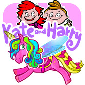 Very Nice Studio - Ride a Pony with Kate and Harry