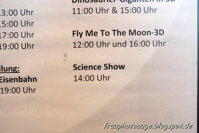 Odyseeum Köln - Ausgefallen!