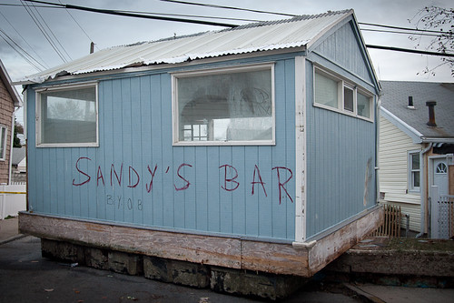 Gerritsen Beach after Sandy