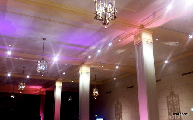 David Jones Level 7 Grand Ballroom