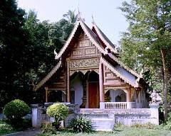 20101122_2872 Wat Chiang Man, วัดชียงมั่น
