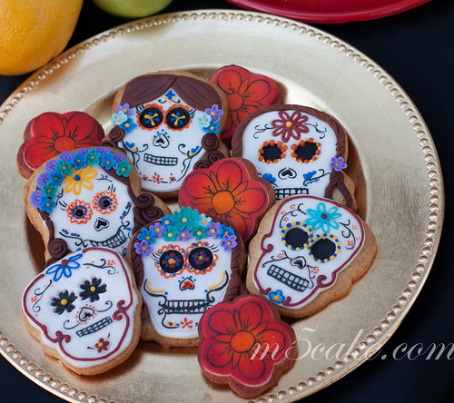 Day of the Dead 2012