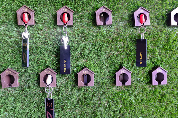 Key Holders by Mantra Samui Boutique Resort & Spa