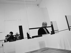 sneaky shots in art galleries