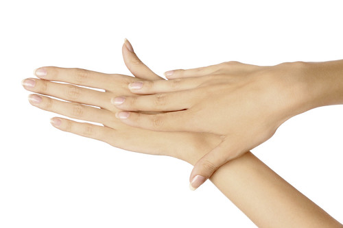 Heal your fingerprints with FixMySkin Healing Balms, invented by Dr. Joel Schlessinger