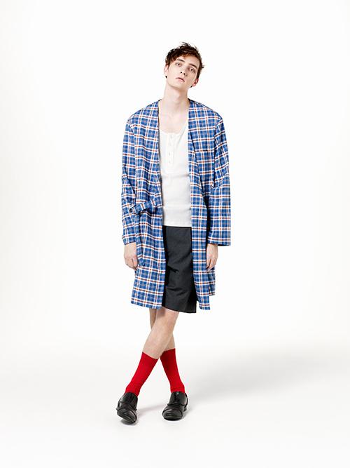 Yannick Abrath0034_Kazuki Nagayama SS13(Fashion Press)