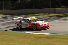 Road Atlanta - 2012 IMSA GT3 Cup Challenge Race 2