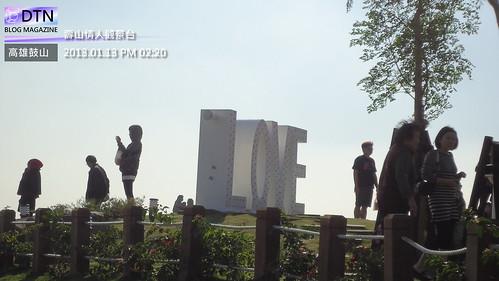 高雄壽山情人觀景台17